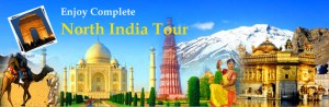 Enjoy Complete North India Tours