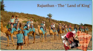 Rajasthan-Tour The Land Of Kings