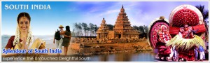 Splendour of South India