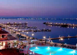 Отдых в Греции 2
