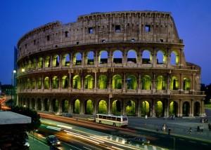Отдых в Италии 1